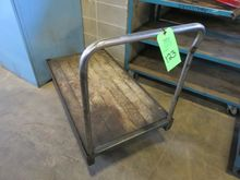 Used Shop Cart in Ca