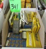 Used Box of Asst. Ca