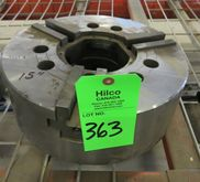 """Used 15"""" 3-Jaw Chuck"""
