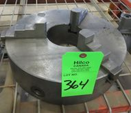 """Used 16"""" 3-Jaw Chuck"""