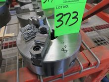 """Used 8"""" 3-Jaw Chuck"""
