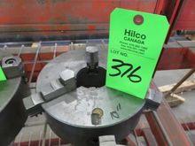 """Used 10"""" 3-Jaw Chuck"""
