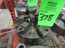 """Used 8"""" 6-Jaw Chuck"""
