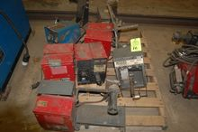 Lot Lincoln LN-7 Wire Feeder