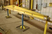 20' x 12, 000 Lbs Spreader Bar