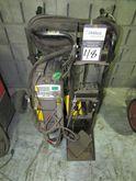 Used ESAB TIG 2200i