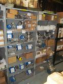 Lot of Assorted Flow Meters, Pr