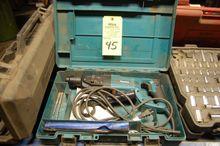 Makita HR2455 Rotary Hammer Dri