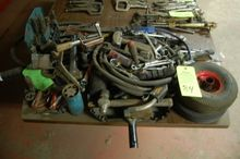 Lot Assorted Welding Hand Tools