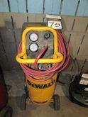 DeWalt D55168 1.8 HP Portable A