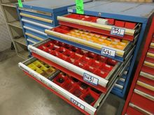 Used Drawers of Scre