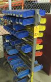 Used Part Bin Cart i
