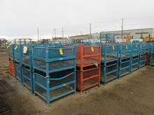 Used Steel Stack-abl