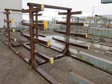 Used Steel Material