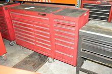 US General 20-Drawer Tool Box