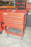 US General 5-Drawer Tool Box