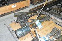 Hydraulic Gear/Bearing Puller H