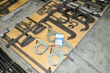 Pallet of Clamp