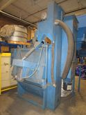 Wheelabrator 170 Turn Blast Tum