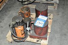 Pallet of Hydraulic Power Jack