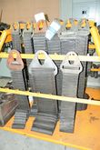 Lot of Steel Laced Lifting Slin