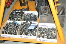 Boxes of Eye Bolts