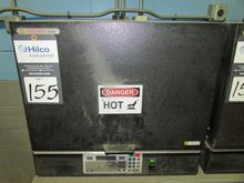 Vulcan 3-1750 Electric Furnace