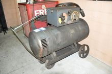 Lincoln Electric 300-Amp Welder