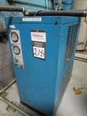 Eaton 134-Dry Air 25-HP Compres