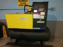 Used CL25SS/P 25-HP
