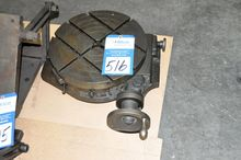 "Troyke 15"" Rotary Table"