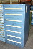 7-Drawer Storage Cabinet