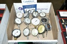 Used Box of 13- Dial