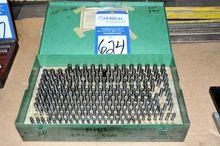 .251 - .500 Pin Gauge Set