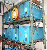 Valley Equipment 8-Drum Oil Dis