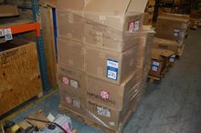 Used BS&B Boxes of 1