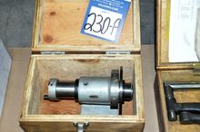 5C Collet Indexer