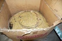 Pallet of Brass Metal Scrap
