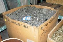 Pallet of Stainless Steel Metal