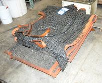 Pallet of Rubber Station Mats