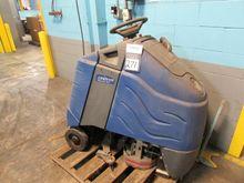 Windsor Chariot iScrub 24 Elect