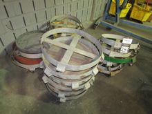 4-Wheel Drum