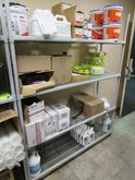 Contents of Safety Supply Room