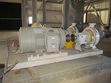 2012 Sulzer CPT 33-4 150 hp Cen