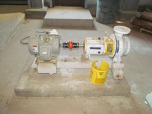 2012 Sulzer CPT 21-2B 5 hp Cent