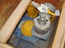 SPX Lightnin 14Q1 1 hp Agitator