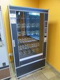 45 Unit Snack Vending Machine