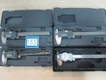 Used Digital Caliper