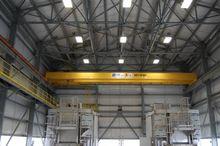 2011 CRS 3 Ton Dual Girder Brid