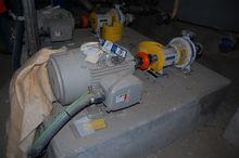 Sulzer APT 22-1A 50 HP Centrifu